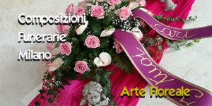 Arte Floreale Funebre Milano