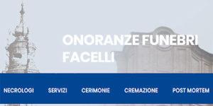 Facelli Diego Onoranze Funebri Carignano TO